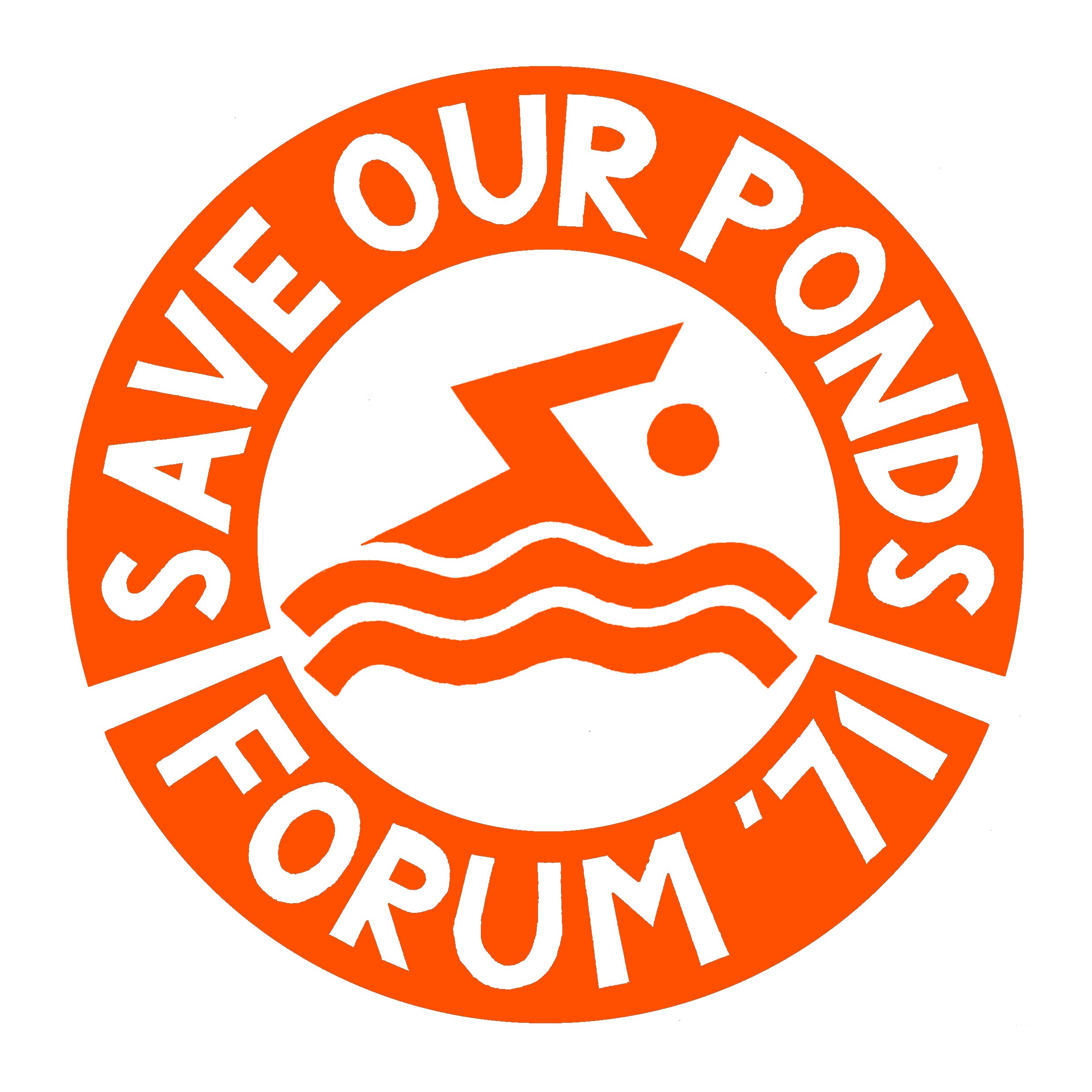 Save Our Ponds